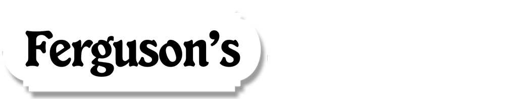 Ferguson's House of Furniture Logo